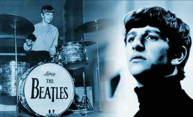 Feliz cumple Ringo