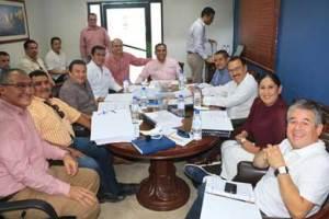 Junta de Gobierno del Organismo Operador Municipal del Sistema de Agua Potable, Alcantarillado y Saneamiento de Los Cabos