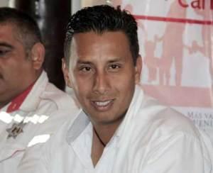 Jesús Salvador Zumaya Verdugo