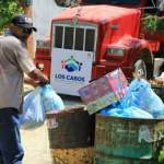 programa emergente de recolección de basura