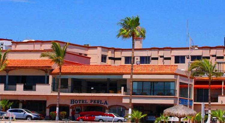 Cierran hoteles temporalmente sus puertas