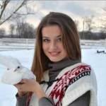 Anna Zayachkovskaya
