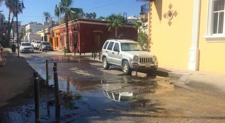 Bienvenidos a San José del Bache