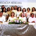 Mujeres Empresarias Capítulo San José del Cabo A.C.