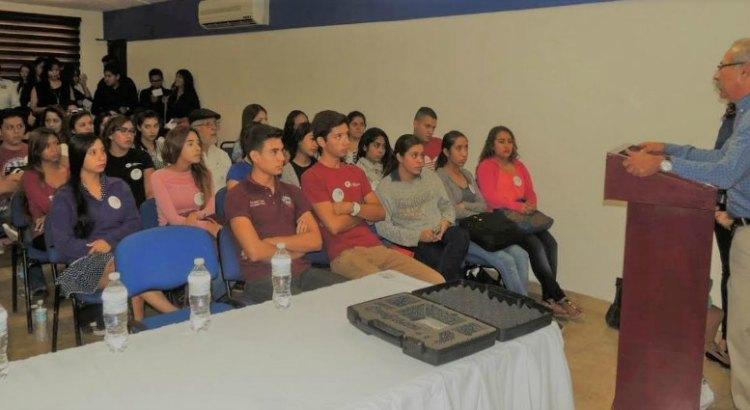 Cierra UABCS Los Cabos periodo escolar