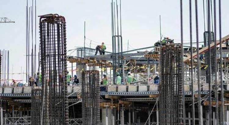 Adverso panorama para la industria de la construcción