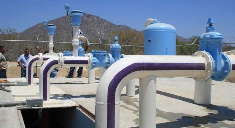 Pretenden reformar la Ley de Aguas