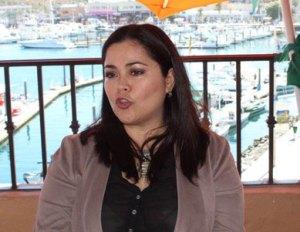 Adriana Marcial