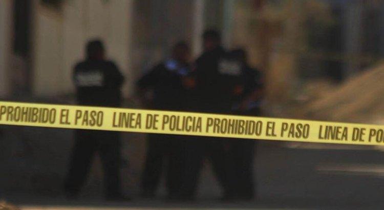 Atraparon a presunto ejecutor del policía estatal