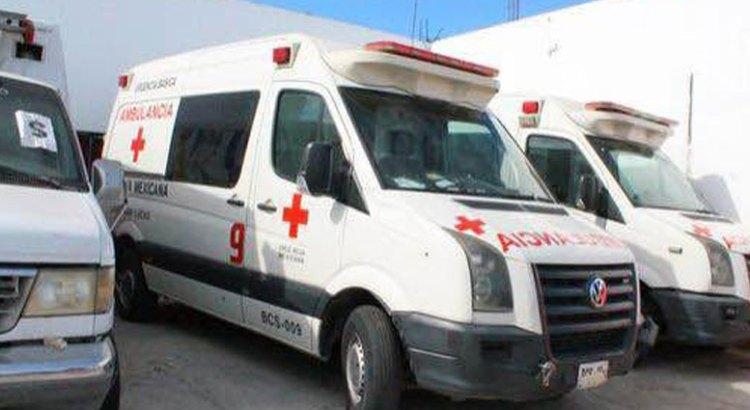 Más de tres mil servicios prestó Cruz Roja