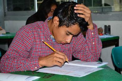 """Reprograman examen """"PLANEA"""" para Educación Media Superior"""