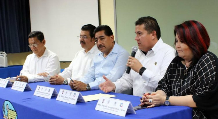 Inauguran en la UABCS Maestría en Derechos Políticos y Procesos Electorales