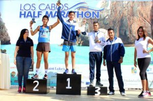 """""""Half Marathon Los Cabos"""""""