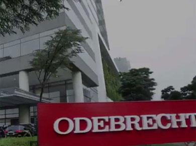 Los más altos ejecutivos de Odebrecht cabildearon a favor de la reforma energética de Peña Nieto