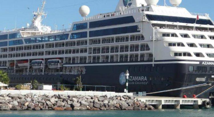 Innecesario el pilotaje de puerto para cruceros