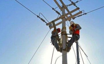 Por iniciar obra de electrificación en Zona Norte de Comondú