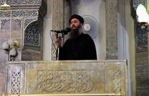 Abu Bakr al Bagdadi,