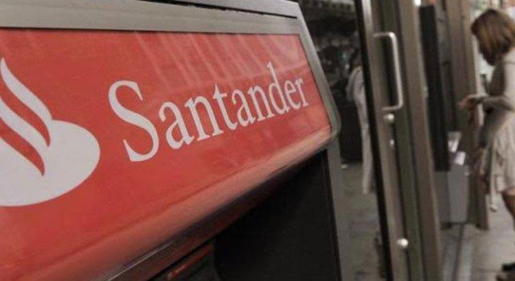 ¿Te llegó un correo de Santander?
