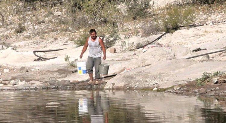 Solucionan conflicto del agua en San Isidro