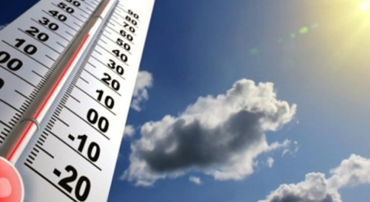 Altas temperaturas dejará la onda tropical