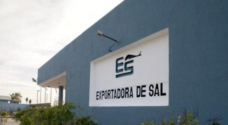 Da Corte de EUA la razón a Exportadora de Sal