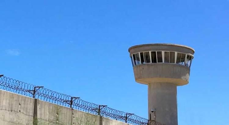 En prisión preventiva acusado de robo con violencia