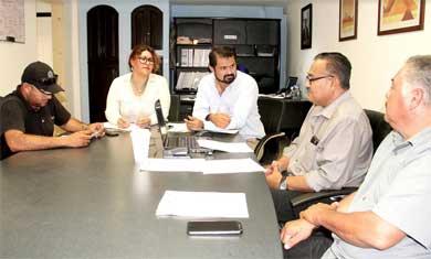 Licita Gobierno Municipal 4 proyectos de alumbrado público