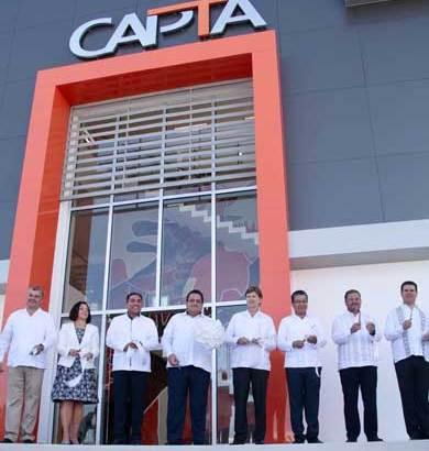 Trabajan para integrar el CAPTA al organigrama municipal