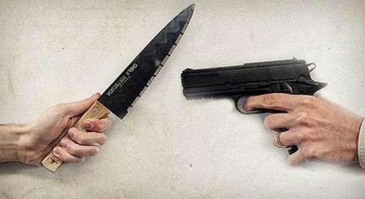 """""""Violencia no puede llamar a más violencia"""""""