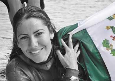 Busca Estrella Navarro repetir hazaña