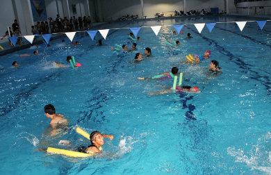 Atenderá GUM a 400 pequeños deportistas