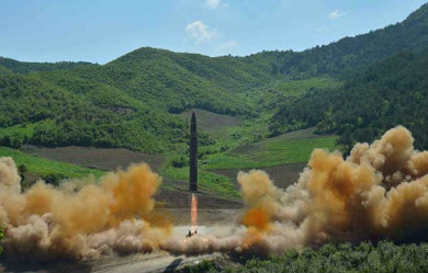Rusia y China reprenden a Norcorea