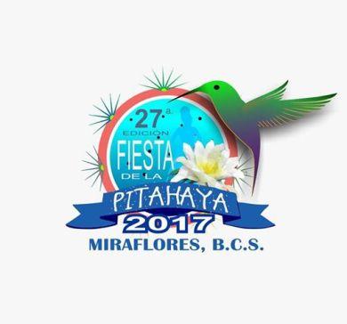 Invitan a la Feria de la Pitahaya 2017