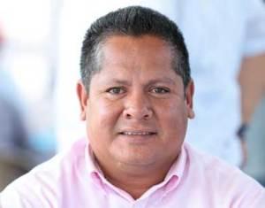 Emilio Lucero Martínez