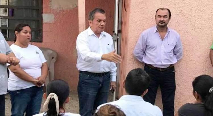 Regresará BCS Coherente la seguridad a las colonias de La Paz