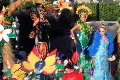 Se reunió Comité de Carnaval La Paz 2018