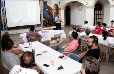 Se llevó a cabo el segundo taller de participación ciudadana