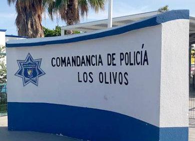 Construyen más Comandancias de Policía