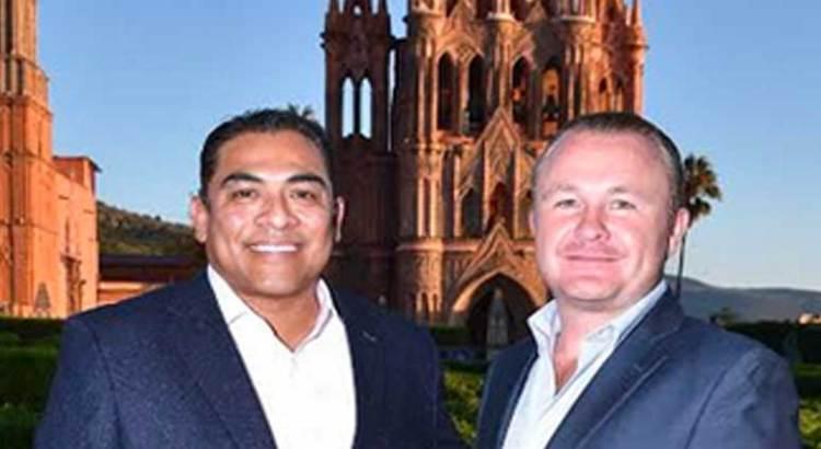 Estrechan lazos de amistad  Los Cabos  y San Miguel de Allende