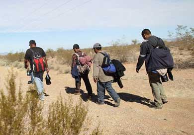 Los inmigrantes, clave para la economía de Arizona