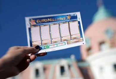 Aún no aparece el ganador de la lotería