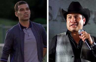 """Tienen """"Rafa"""" y """"Julión"""" vínculos muy importantes con el narco"""