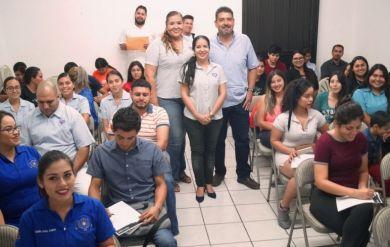 """Presenta SEDESOL su programa """"Nuevas Voces"""""""