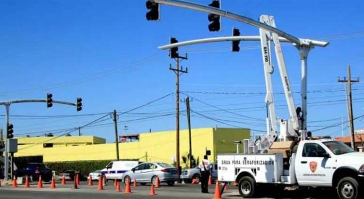 Destinarán 80 mdp para semaforización de Los Cabos