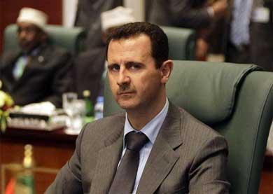 Culpa la ONU a Presidente sirio de crímenes de guerra