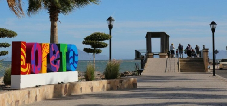 Permanecerán cerradas las playas loretanas en Semana Santa