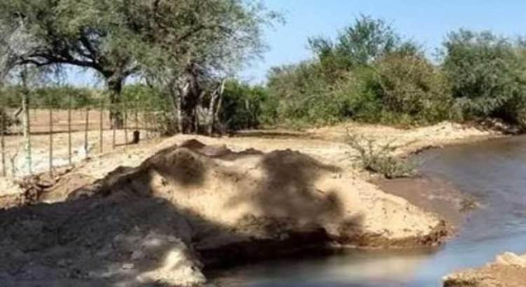 Habrá desabasto de agua potable en La Paz