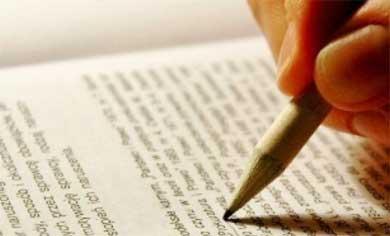 Convocan a talleres literarios