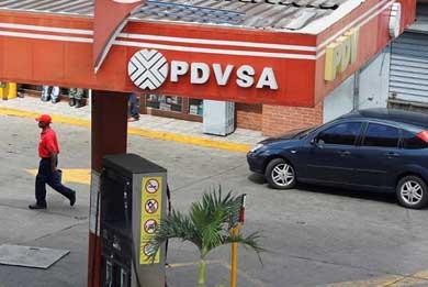 Planea Maduro militarizar la industria petrolera