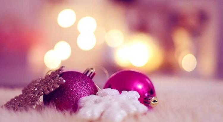 Reflexionar en esta temporada decembrina